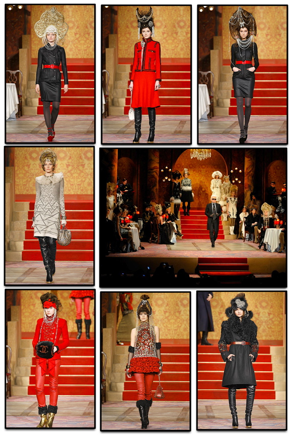 CHANEL MOVIE by Karl Lagerfeld