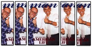 terry richardson and obama
