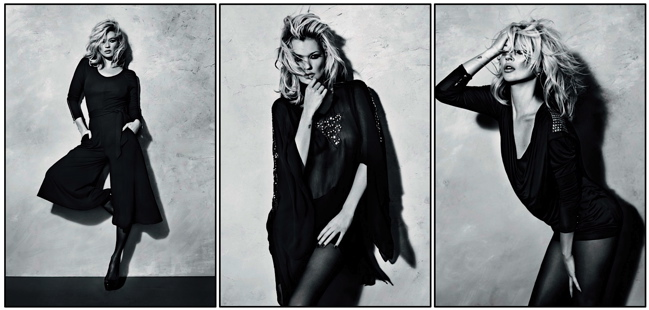 Kate Moss for TOPSHOP F/W 09/10