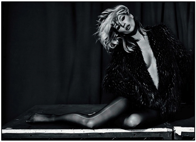 Kate Moss for TOPSHOP F/W 09/101