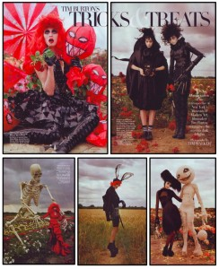 tim walker tim burton