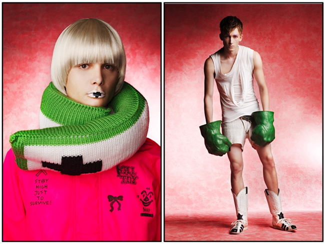 CANDY 09A:W IMAGE STYLING3