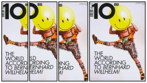 10 magazine bernard willhelm