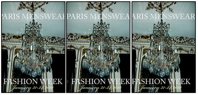 PARIS MENSWEAR A/W 2010 COLLECTIONS ONLINE