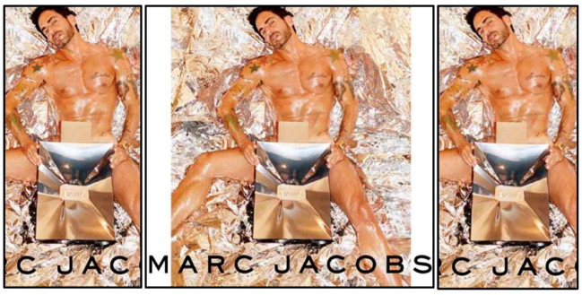 'BANG' by Marc Jacobs