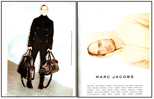 Marc Jacobs Fall / Winter 2010/11