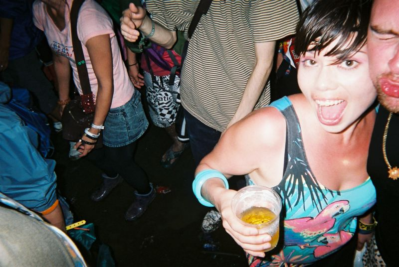 Dispsoable Lives Photos by Dan Bailey 15 DISPOSABLE LIVES   FUJI ROCK 2010