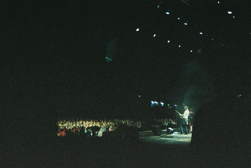 Dispsoable Lives Photos by Dan Bailey 20 DISPOSABLE LIVES   FUJI ROCK 2010