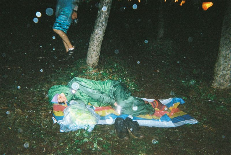 Dispsoable Lives Photos by Dan Bailey 26 DISPOSABLE LIVES   FUJI ROCK 2010