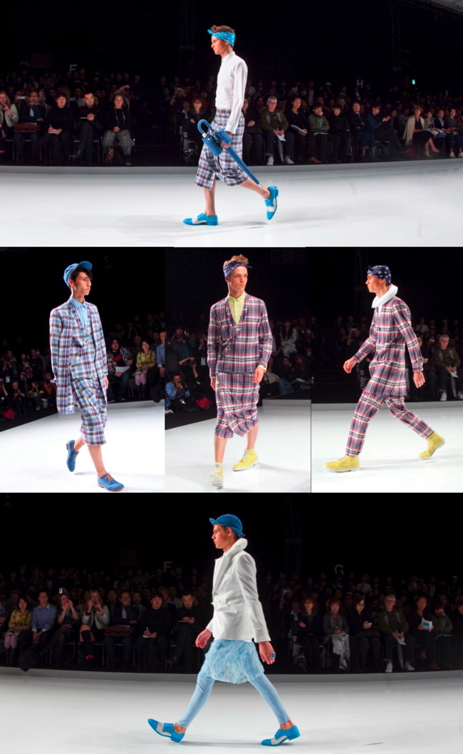 Phenomenon Japan Fashion Week