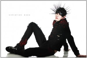 CHRISTIAN DADA 2011:12 A:W LOOKBOOK