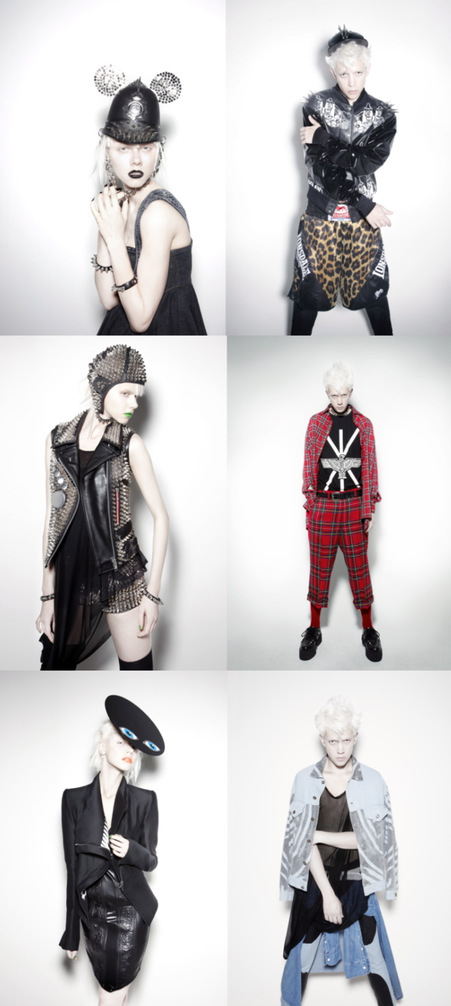 CANDY – 2011 S/S STYLING Vol.2 SELECTION