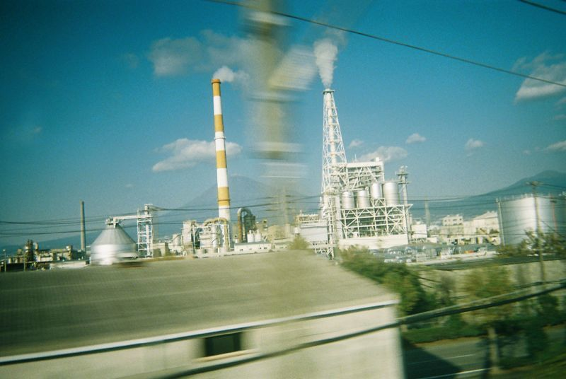 Disposable Lives Disposable Camera Photos of Japan by Dan Bailey 04 DISPOSABLE LIVES