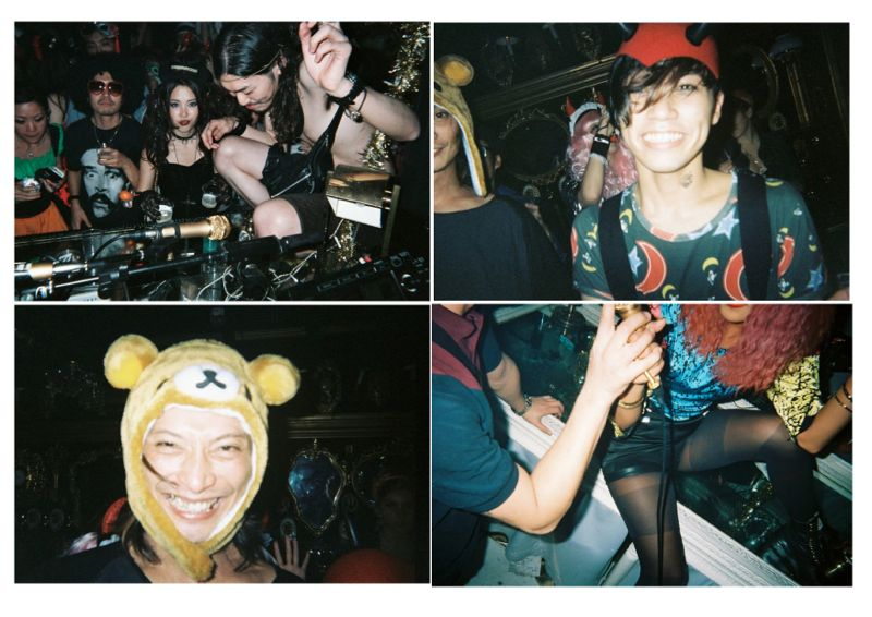 Disposable Lives Disposable Camera Photos of Japan by Dan Bailey 06 DISPOSABLE LIVES