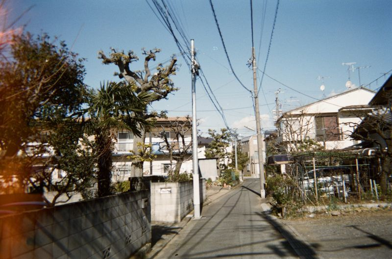 Disposable Lives Disposable Camera Photos of Japan by Dan Bailey 08 DISPOSABLE LIVES