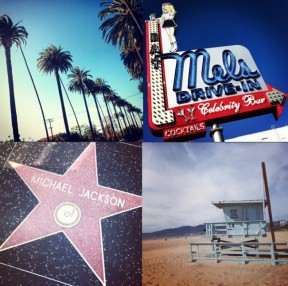 DAN BAILEY PHOTO DIARY LA