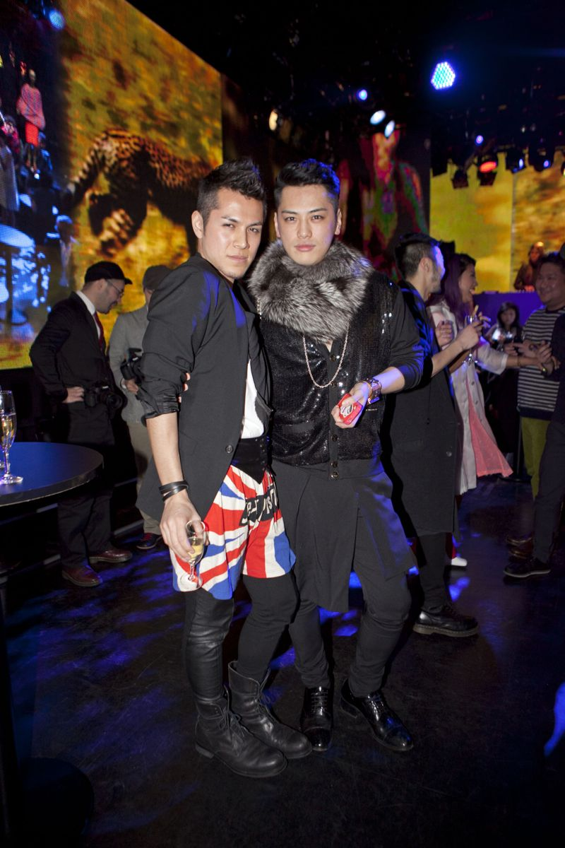 Louis Vuitton 21 LOUIS VUITTON MENSWEAR PARTY TOKYO