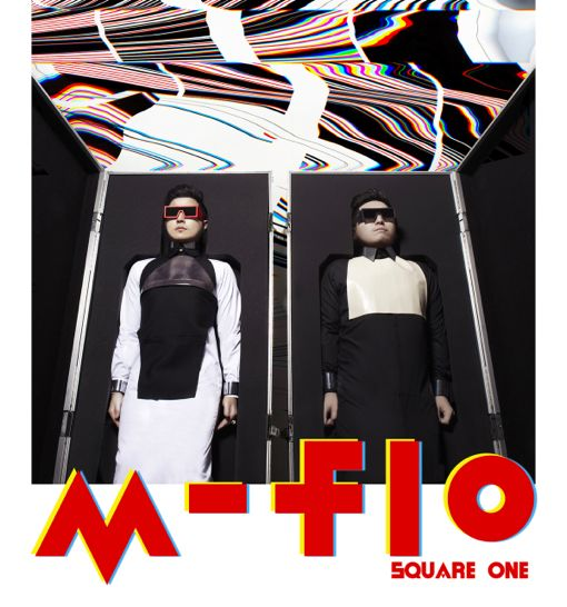 m flo square one 1 VERBAL EXCHANGE AN INTERVIEW WITH VERBAL