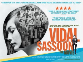 Vudal Sassoon Movie 1