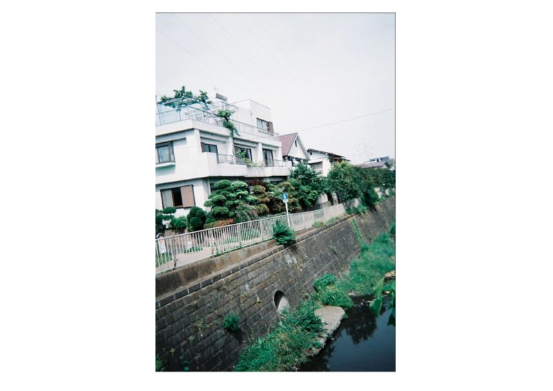 Disposable Lives Disposable Camera Photos of Japan by Dan Bailey 10 DISPOSABLE LIVES BY DAN BAILEY