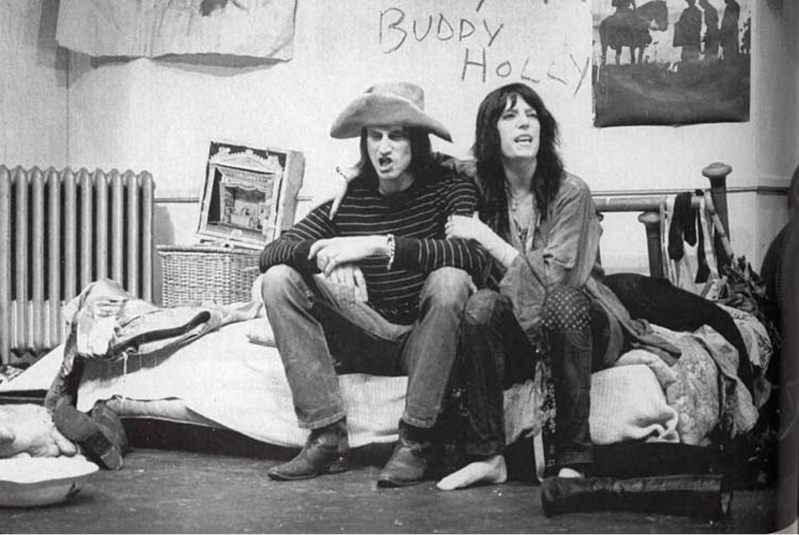 Just Kids by Patti Smith 1