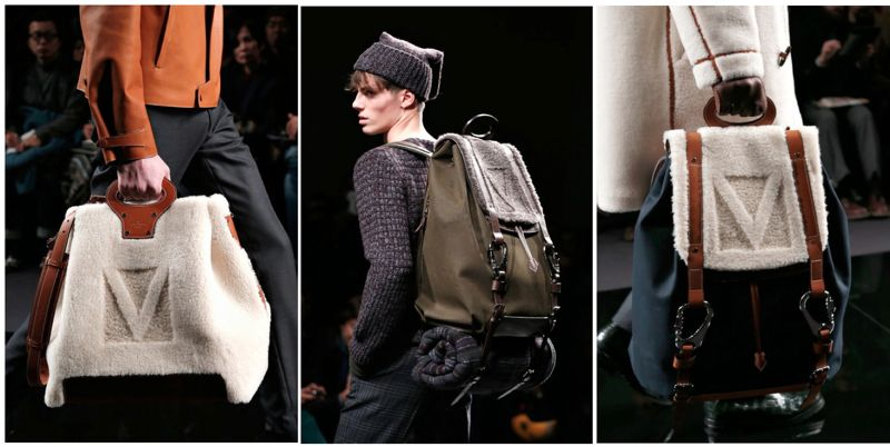 Louis Vuitton Fall Winter 20132 LOUIS VUITTON MENSWEAR FALL 2013 PARIS