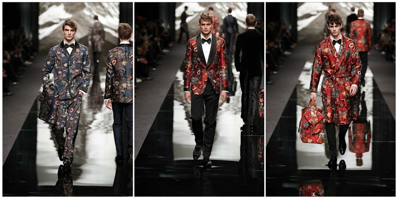 Louis Vuitton Fall Winter 20133 LOUIS VUITTON MENSWEAR FALL 2013 PARIS