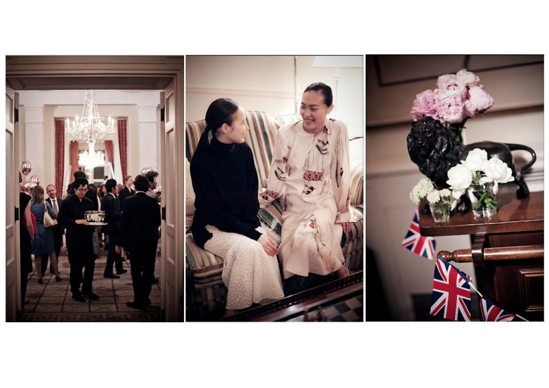 Stella mccartney party at the british embassy tokyo photos by dan bailey 21