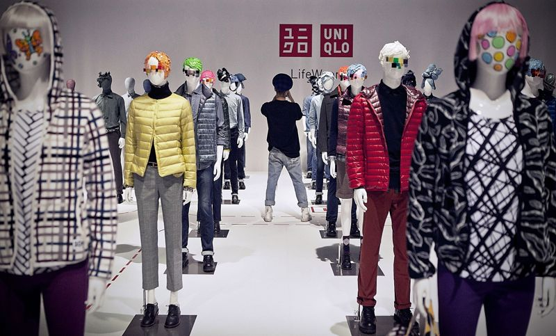 UNIQLO FALL 2013 10