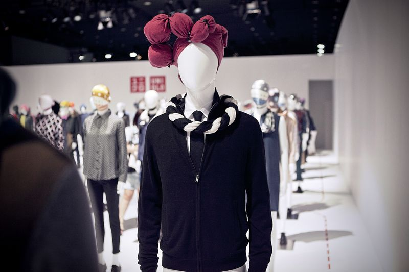 UNIQLO FALL 2013 11
