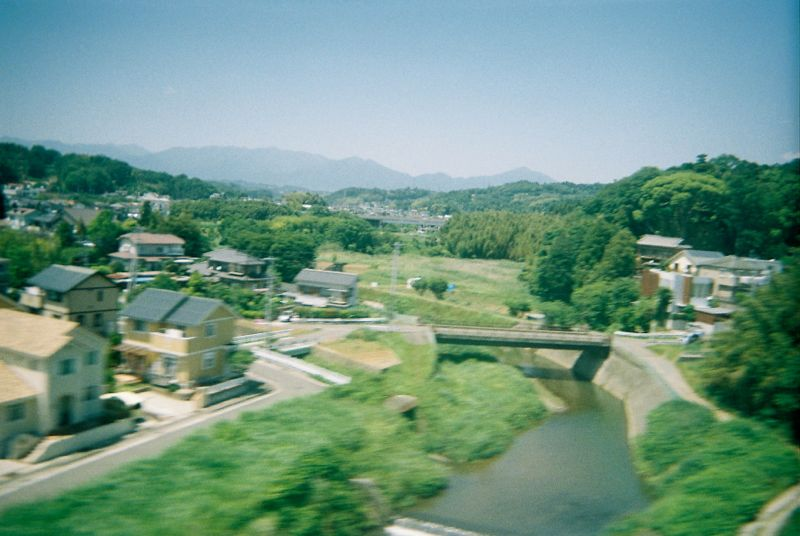 Disposable lives disposable camera photos japan by dan bailey 10 DISPOSABLE LIVES
