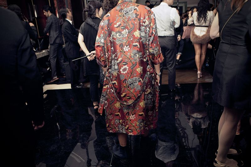 Louis Vuitton timeless muses tokyo dandy 23