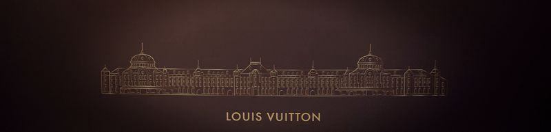Louis Vuitton timeless muses tokyo dandy 37
