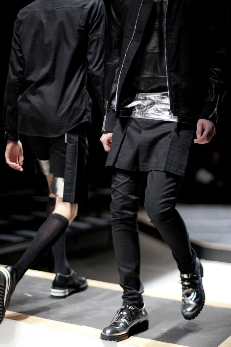 99percentis japan fashion week spring 201405