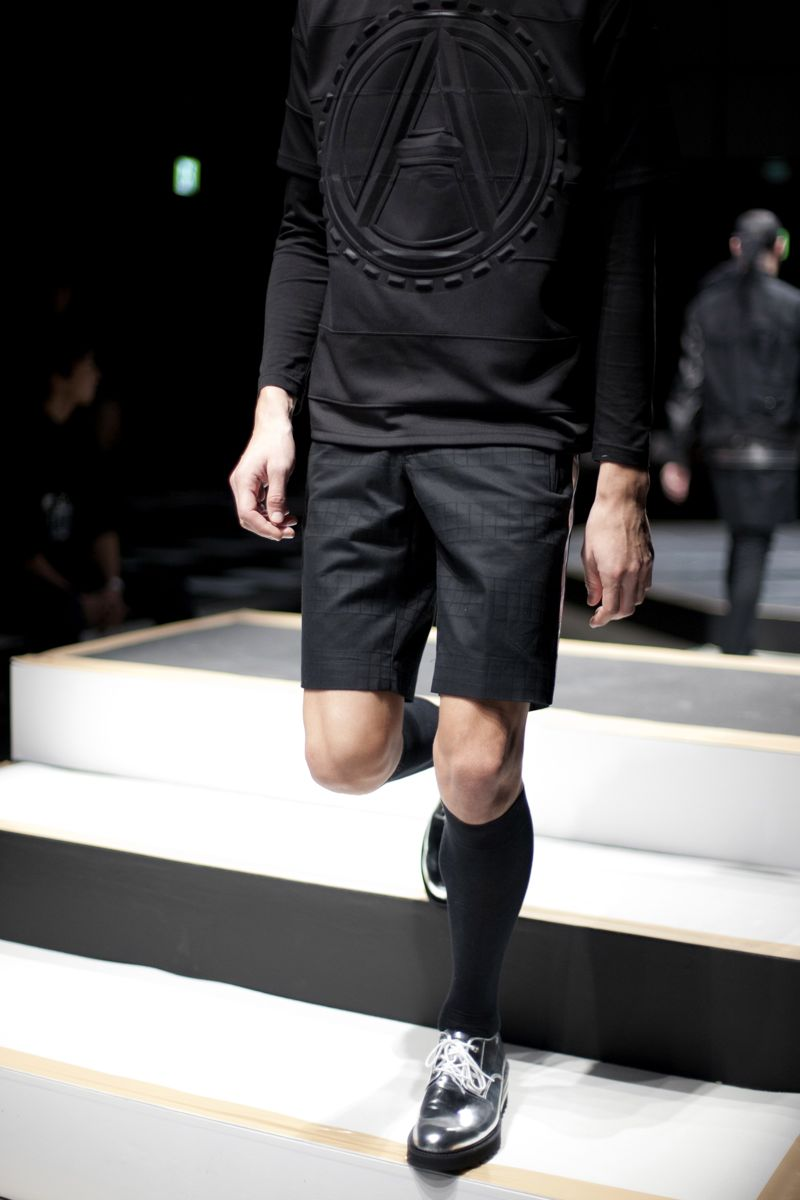 99percentis japan fashion week spring 201407