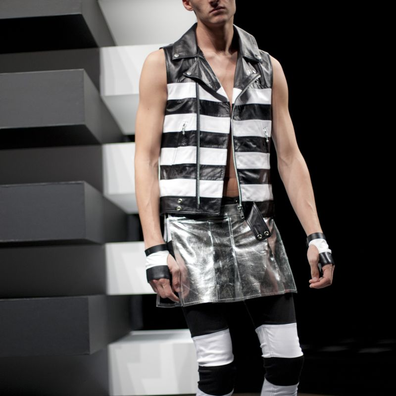 99percentis japan fashion week spring 201410