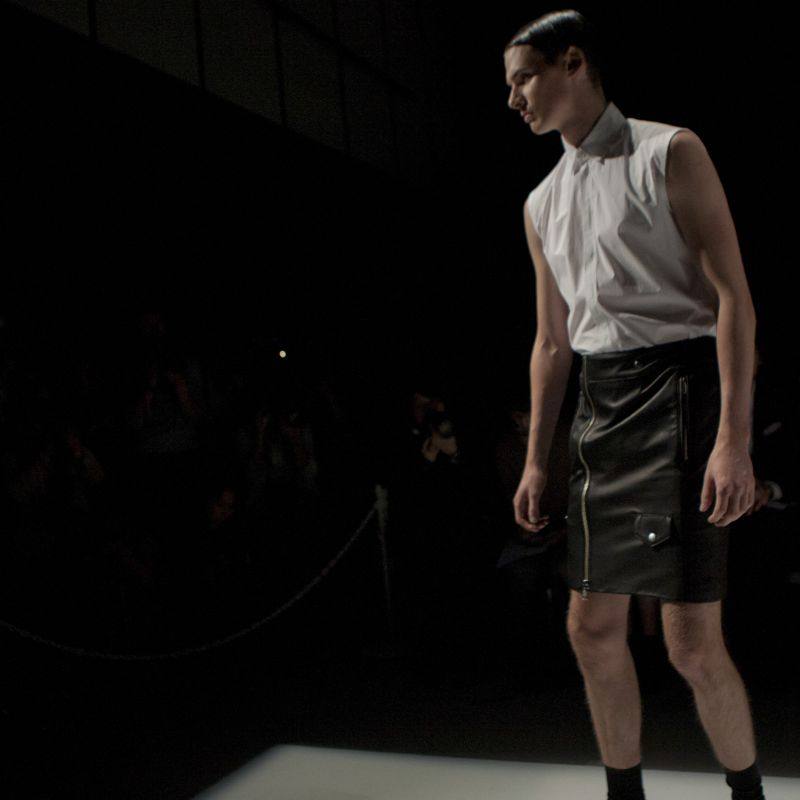 dressedundressed spring 2014 japan fashion week tokyo 19