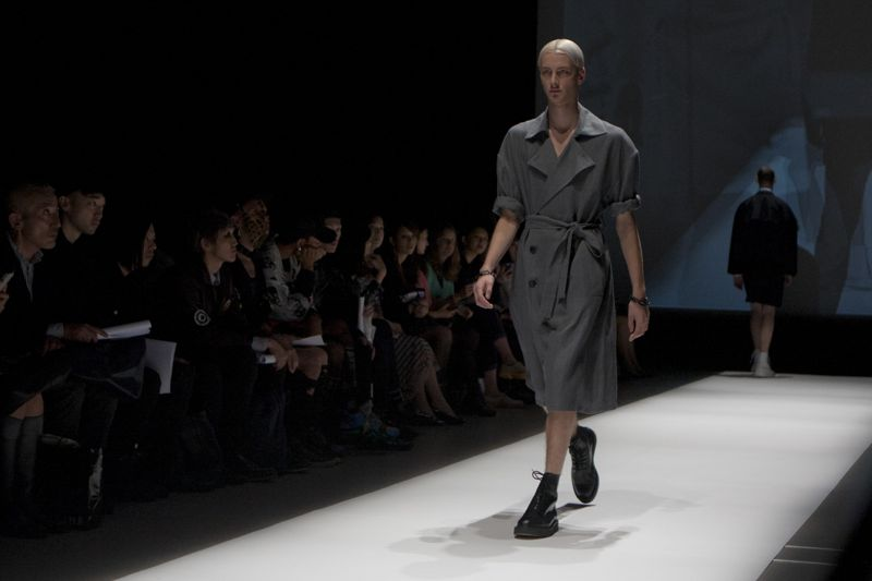 dressedundressed spring 2014 japan fashion week tokyo 25