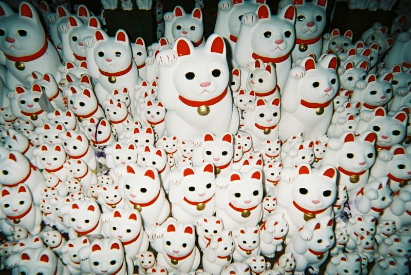 Disposable Lives Japan Photos by Dan Bailey 03