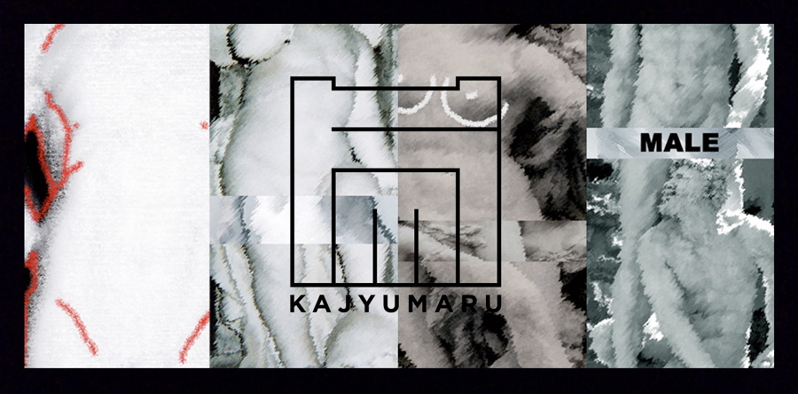 KAJYUMARU TOP