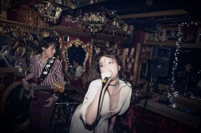 Tokyo Dandy Party Photos Trump Room Dan Bailey 56