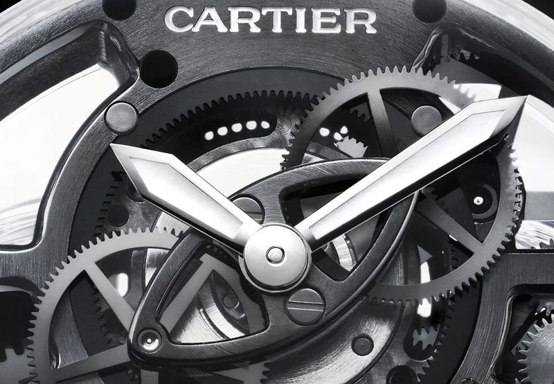 cartier shape your time tokyo 05