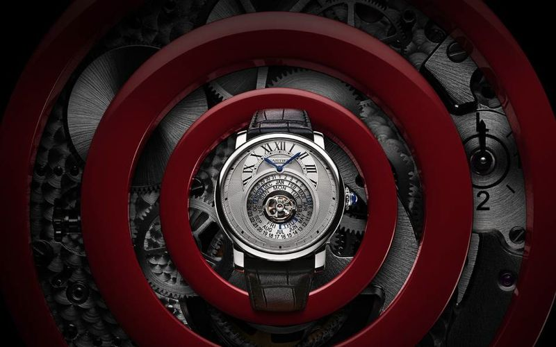 cartier shape your time tokyo 10