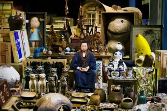 Takashi Murakami's Superflat Collection