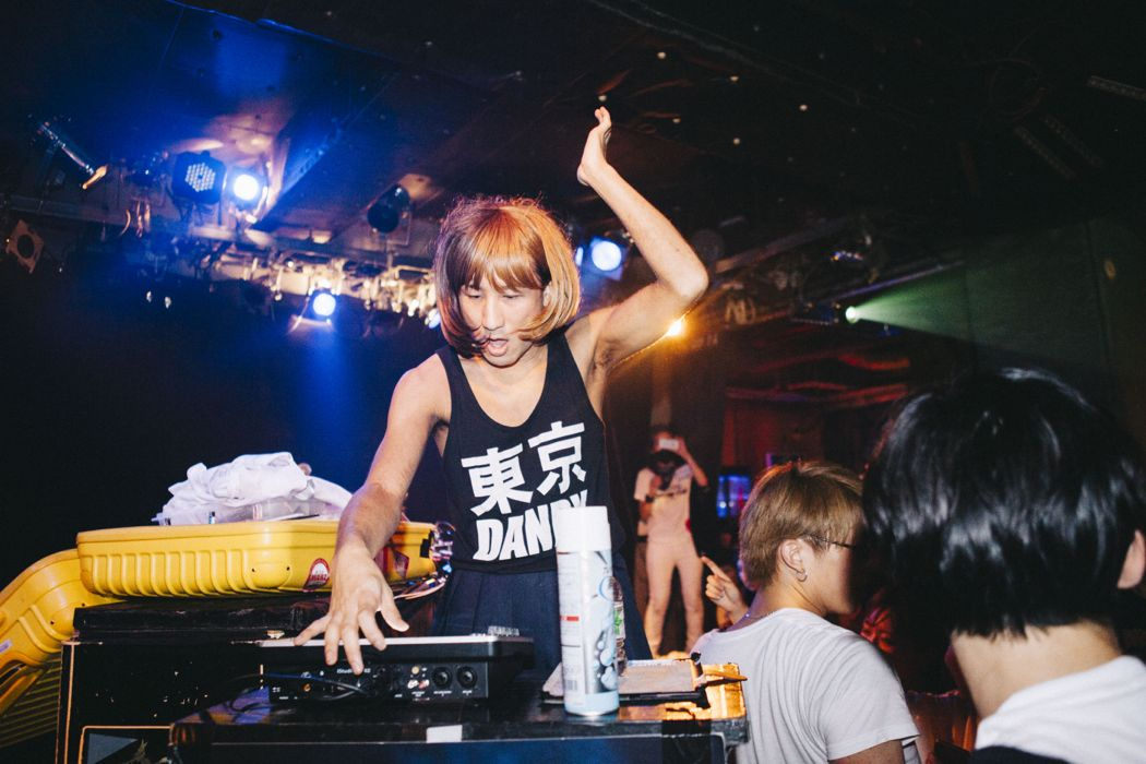 haight-night-volume-15-shimo-kitazawa-party55