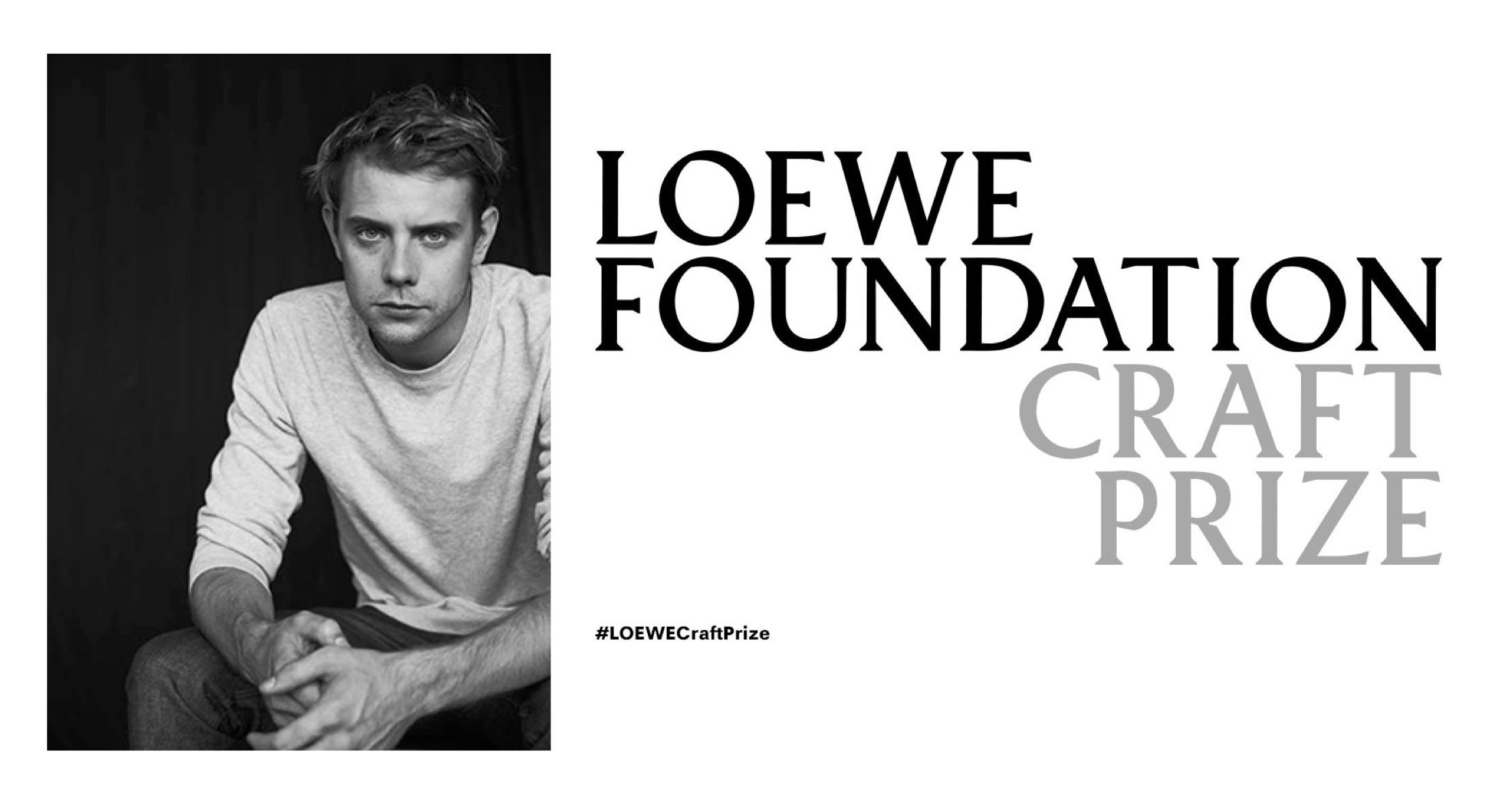 LOEWE FOUNDATION CRAFT PRIZE 2017