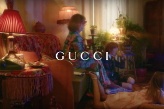 Petra Collins Imagines a Hungarian Dream for Gucci Eyewear