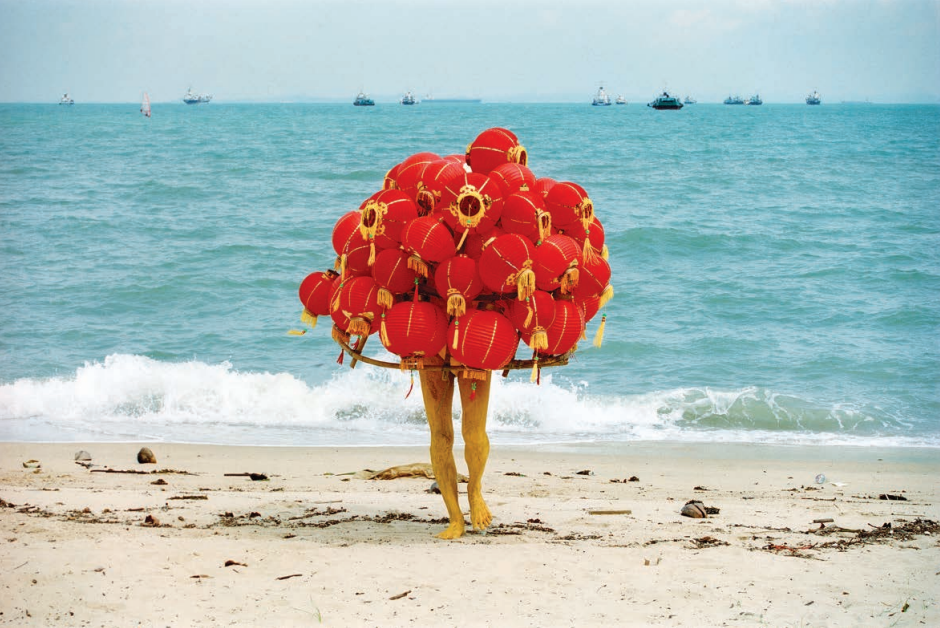 SUNSHOWER: CONTEMPORARY ART FROM SOUTHEAST ASIA 1980s TO NOW